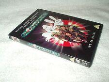 DVD Movie Ghostbusters 2