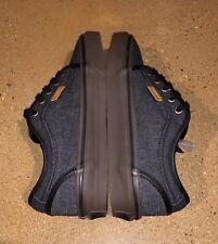 1a0c6b8e71 item 4 Vans Chukka Low Size 7 US Men s Oxford Canvas Black Gum BMX DC Skate  Shoes -Vans Chukka Low Size 7 US Men s Oxford Canvas Black Gum BMX DC Skate  ...