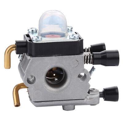 Carburetor Carb Fits ZAMA C1Q-S186 C1Q-S186A C1Q-S186B New # 4140 120 0619