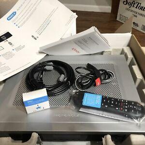 Motorola Comcast  DCH3200 HDMI Cable Box &Cable Code & Remota