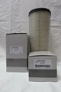 MAINTENANCE SERVICE FILTERS for KIOTI COMPACT TRACTOR PARTS CK3510H CK4010H HST
