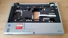 Toshiba Equium M50-164 Laptop Palmrest Touchpad & Base Plastic
