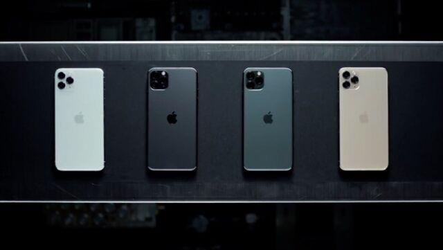iPhone11 Pro 256GB Unlocked New