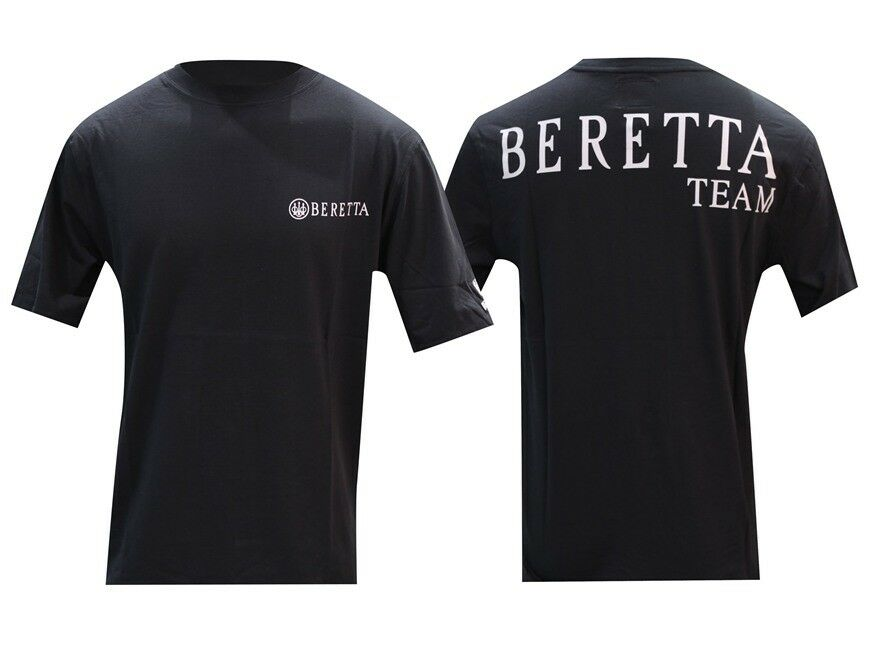 Beretta team short sleeve t-shirt