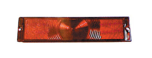 Sports Parts Inc 280402 Taillight Lens For 1991 Arctic Cat Cougar