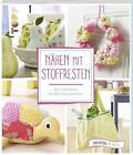 Nähen mit Stoffresten (kollektion.kreativ) von Frechverlag (2016, Taschenbuch)