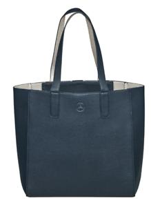 Image Is Loading Genuine Mercedes Benz Womens Bag Blue B66953714