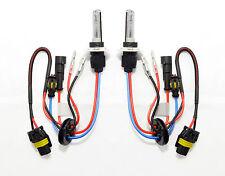 CNLIGHT H7 HID Xenon Replacement Bulb 2 Bulbs Headlight 35W 50W AC Metal Base UK