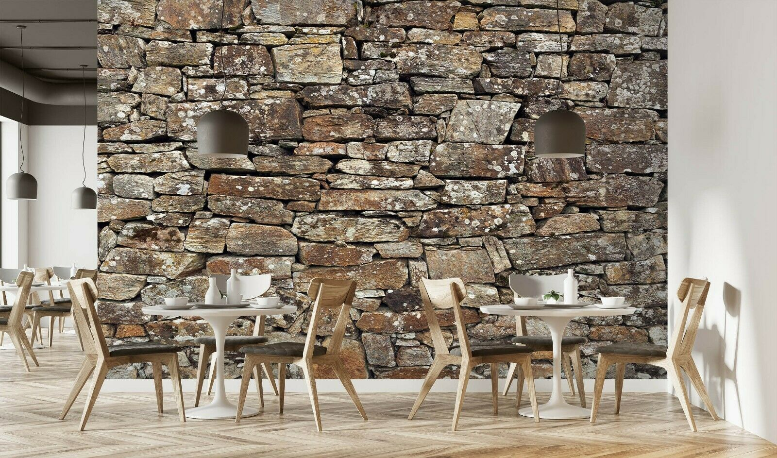 3D Vintage Stone I134 Business Wallpaper Wall Mural Self-adhesive Commerce Amy