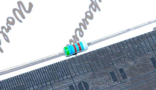 CORNING 47K RL07S 473G Resistor 10pcs