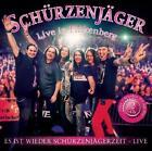 Es ist wieder Schürzenjägerzeit - Live von Zillertaler Schürzenjäger (2013)