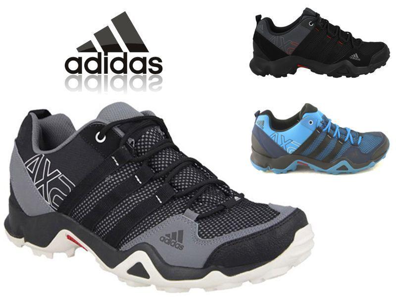 ADIDAS AX2 Terrain Trekking shoes Trainers Men Sneaker TRAXION