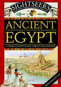 Wright-Richard-Ancient-Egypt-Sightseers-Excellent-Book