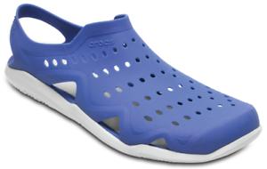 Crocs Swiftwater Wave Mens Water Sandals