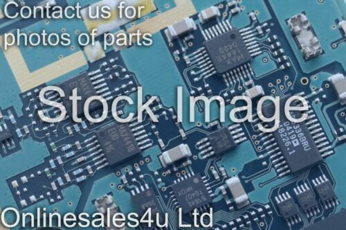 44 PLCC MAKE CASE LATTICE LOT OF 7pcs ISPLSI2032A80LJ44 INTEGRATED CIRCUIT