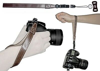 NECK STRAP BELT SHOULDER GRIP CAMERA NIKON COOLPIX A P1000 P7800 P7700 P7100