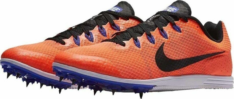 NIKE ZOOM RIVAL D 9 Men's Distance Running Shoes Style 806556-804 MSRP Price reduction