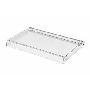 BOSCH Genuine Freezer Fridge Drawer Basket Cover Top Big Box Lid 00663722