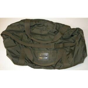 Sac-TAP-outre-mer-kaki-en-nylon-Modele-100-original-Armee-Francaise-Occasion