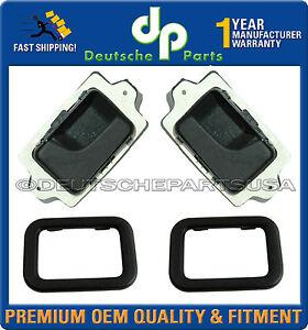 BMW-INTERIOR-DOOR-HANDLE-TRIM-51211926306-51211926305-2x-51211876043-SET-4