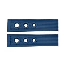 Breitling Blue Ocean Racer Rubber Strap 22-20mm