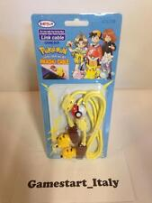 LINK CABLE POKEMON PIKACHU EDITION GAME BOY COLOR POCKET NINTENDO NEW BOXED RARE