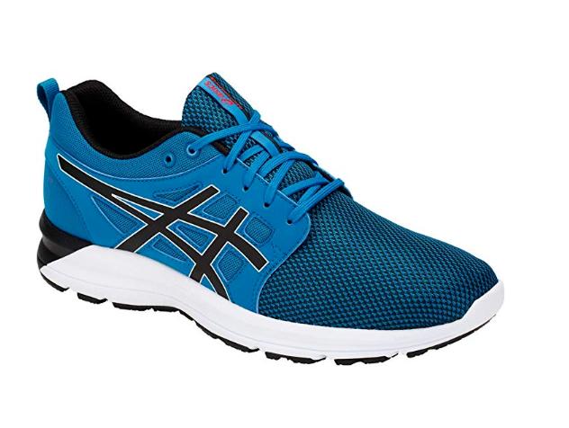 ASICS 1021A031.400 TORRANCE MX Mn's (M) Race-blu Mesh Running scarpe