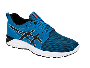 ASICS 1021A031.400 TORRANCE MX Mn's (M) Race-bluee Mesh Running shoes
