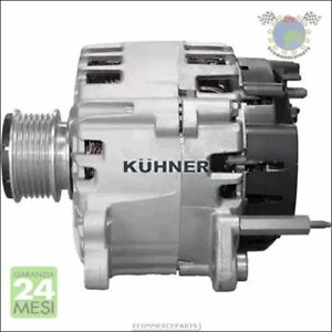 Alternatore-BOSCH-kr-VW-JETTA-III-SCIROCCO-MULTIVAN-GOLF-VI-CRAFTER-TOURAN-p