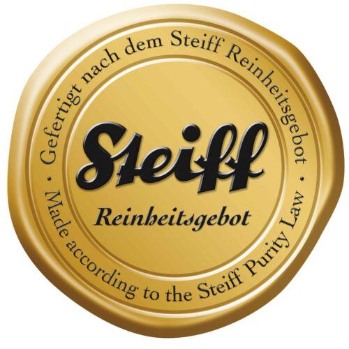 Steiff 112003 Hase 10 cm  braun Schlüsselanhänger *NEU*