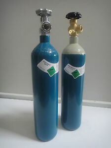 pure argon gas cylinder refill no rent ebay. Black Bedroom Furniture Sets. Home Design Ideas