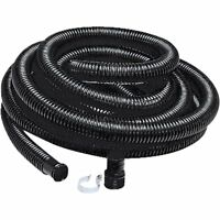 Sump Pump 1-1/4 In. Hose Kit