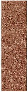 Solid-Color-Rust-Custom-Size-Runner-Area-Rug