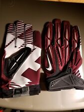 separation shoes afc1c b405e item 1 NIKE SUPERBAD 2.0 ADULT HIGH-IMPACT PADDED SKILL POSITION FOOTBALL  GLOVES, NEW -NIKE SUPERBAD 2.0 ADULT HIGH-IMPACT PADDED SKILL POSITION  FOOTBALL ...