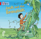 Jack and the Beanstalk: Band 02B/Red B by Caryl Hart (Paperback, 2013)
