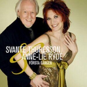 Thuresson-Svante-amp-Ryde-Anne-lie-034-Forsta-Gangen-034