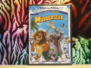 dvd-neuf-sous-blister-Film-MADAGASCAR