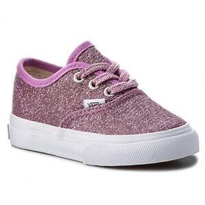 sneakers bambina vans