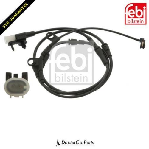 Brake Pad Wear Sensor Front FOR RANGE ROVER L405 12-/>ON 3.0 4.4 5.0