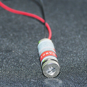 Red-Cross-Laser-Module-650nm-5mW-Diodes-Laser-Head-Focusable-Device-Adjustable