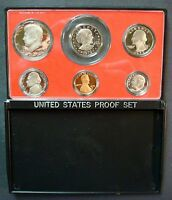 1979-S NEW PROOF SET FROM SHIPPING BOX FIRST YEAR ISSUE SUSAN B. ANTHONY DOLLAR