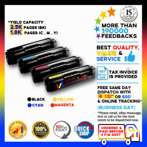 4-NoN-OEM-Toner-Set-for-Samsung-Xpress-C1860FW-SL-C1810W-CLX-4195FNXSA-Printer