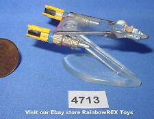 Star Wars Micro Machines ANAKIN'S POD RACER with Stand