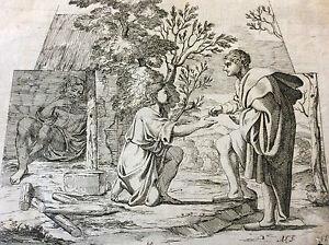 Saint-Jacques-recevant-l-039-aumone-Annibale-Carracci-1560-1609-Carrache-XVIIe