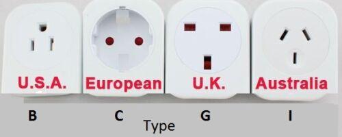 International Power Supply for miniDSP 2x4 2x4 HD  Balanced 2x4 /& EQ901