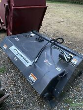 New Listingffc Paladin Preparator 66 Skid Steer Attachment Laf3566 Soil Conditioner Great