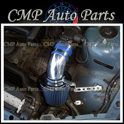 Dry Filter BCP RED 1996-1999 BMW 318i 318iS 318ti Z3 1.9 Power Air Intake Kit