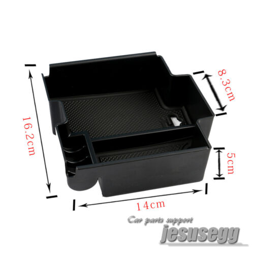 Central Armrest Interior Storage Box For Land Rover Discovery Sport  2015-2016