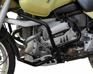 Crash-bar-Mp-BMW-R-1100-GS-94-99-Black-Powder-Coated-Hoop-Guard