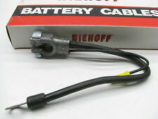 """Niehoff 7-235 Battery Cable 2 Gauge 35/"""" Long Starter Cable"""